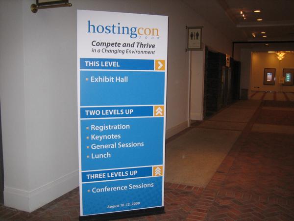 hostingcon-2009-guide