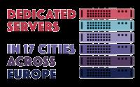 HCE - Dedicated Servers