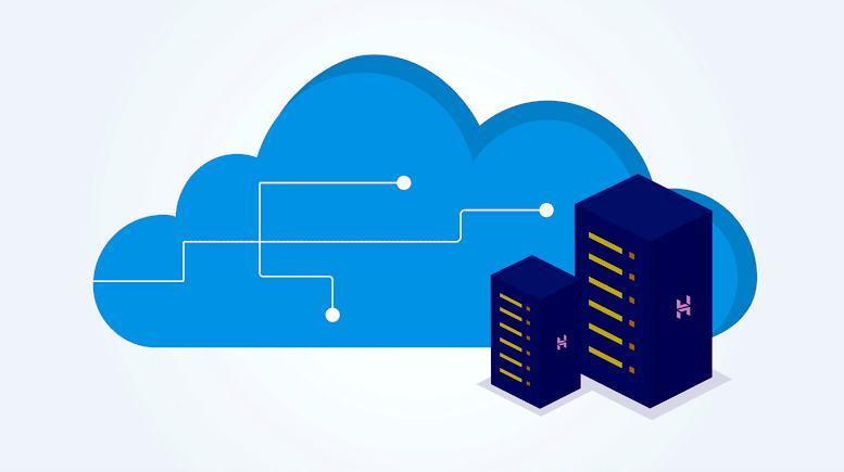 Dedicated or Cloud Server